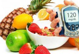 تاثیر مصرف میوه بر دیابت نوع 2