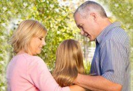 ویژگی های یک خانواده سالم