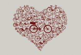 استفاده از دوچرخه و مقابله با مرگ ناگهانی