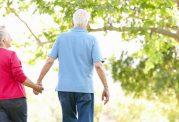اهمیت حضور سالمندان در فضاهای سبز