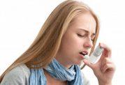 کنترل آسیب های آسم در بارداری