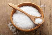 نمک دریا نیز مانند نمک صنعتی پرخطر است!