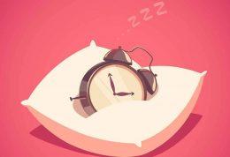 بدن انسان در طول روز به چند ساعت خواب نیاز دارد؟