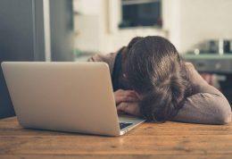 3 کلید طلایی برای جلوگیری و درمان استرس شغلی