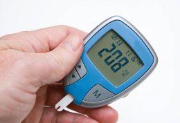 مواد غذایی تاثیرگذار بر سطح قند خون