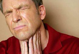 انواع عفونت های مزمن در گلو