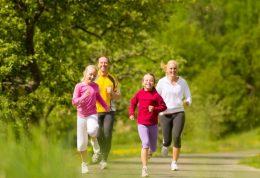 ورزش ناشتا را جدی بگیرید!