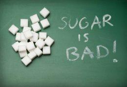 هشدارهای پزشکی در مورد شکر