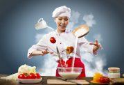غذای سالم و ارزان فقط با آشپزی در خانه