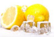 آیا ویتامین لیمو ترش منجمد بیشتر است؟