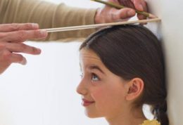 موارد تاثیر گذار بر قد از کودکی تا نوجوانی