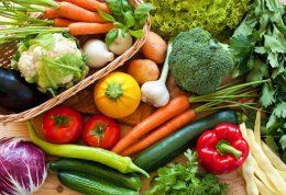 سبزیجاتی که خوردن آن ها به صورت پخته ارزش غذایی بیشتری دارد
