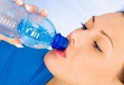 کنترل کم آبی بدن در بارداری