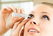توصیه های پزشکی در مورد انواع قطره های چشمی