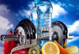 استفاده از قرص ال آرژنین برای عضله سازی در ورزش بدنسازی