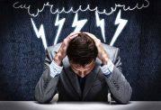 چگونه از شر افکار منفی خلاص شویم