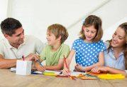 بررسی برخی رفتارهای نادرست کودک