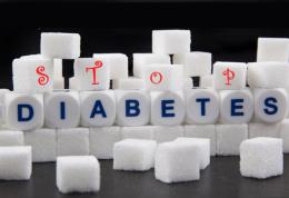 آیا خوردن قند اضافی، دیابت می آورد؟