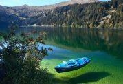 آشنایی با شفاف ترین آب های دنیا
