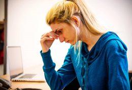 کنترل و مقابله با پیشرفت اضطراب در زندگی