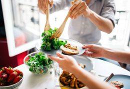 معایب رژیم های غذایی کم کالری