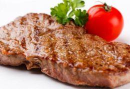 پیامدهای مصرف گوشت قرمز برای سلامتی