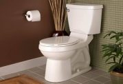 ۷ روش جالب برای تمیز کردن سرویس بهداشتی