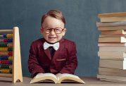 فواید کتابخوانی برای کودکان 6 ماهه