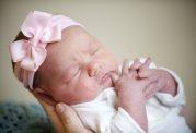 راز داشتن نوزاد زیبا و سالم چیست؟