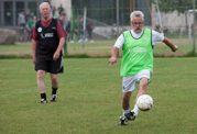 کاهش آسیب قلبی در سالمندان چاق با ورزش