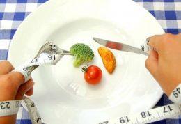 مضرات رژیم غذایی بسیار کم کالری برای بدن چیست؟