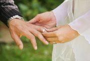 بخاطر آینده زندگی خود و فرزندانتان زود ازدواج کنید!