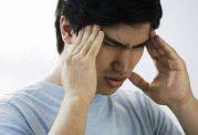 ریسک سردردهای میگرنی را با وزن سالم کم کنید!