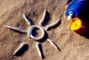 کرم ضد آفتاب عامل اصلی کمبود ویتامین D