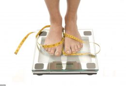 تابستان بهترین فصل برای کاهش وزن و لاغری