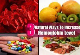 افزایش سطح آهن در خون