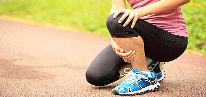 حرکات ورزشی مخصوص برای سلامت زانوها