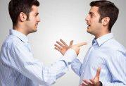 صحبت کردن با خود نشان دهنده ی سلامت فرد است