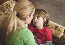 درمانی برای مشکلات کودکان در طب هومیوپاتی