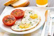 کاهش وزن با این قوانین صبحانه ای