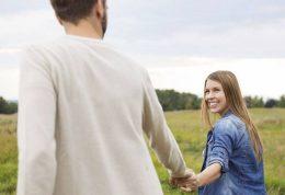 اصول و روابط دوران نامزدی