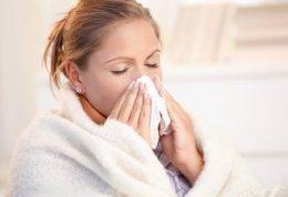 بهترین روش برای درمان سرماخوردگی در خانه