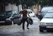 شرایط آب و هوای تهران