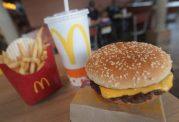 علاقه زیاد مردم آمریکا به مصرف فست فود