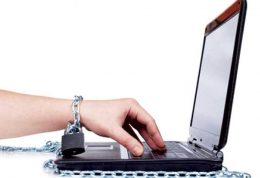 آسیب به سلامت روانی و جسمانی با اعتیاد به اینترنت