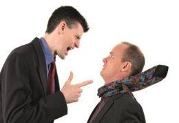 راه حل هایی برای رفتار با افراد کنترل گر