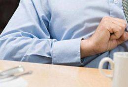 8 دلیل برای درد قفسه سینه
