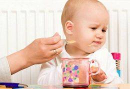 4 علت مهم بی اشتهایی کودکان