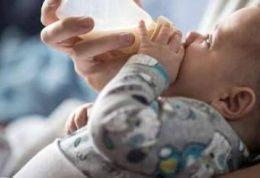 عوارض داروهای ریفلاکس برای سلامت شیرخوار
