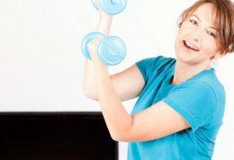 حفظ تناسب اندام با رعایت این سه اصل